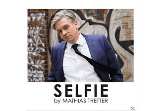 Mathias Tretter - Selfie - (CD)