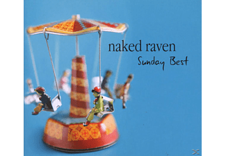 Naked Raven - Sunday Best [CD]