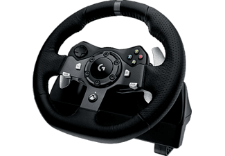 LOGITECH G920 Driving Force, Lenkrad