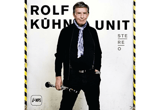 Rolf Unit Kühn - Stereo [CD]