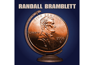 Randall Bramblett - Rich Someday (CD)