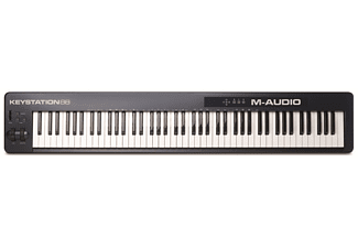 M-AUDIO Keystation 88 MK2 MIDI-keyboard