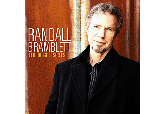 Randall Bramblett - The Bright Spots (CD)