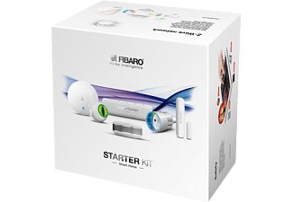 fibaro fibaro starter kit home center lite smart home zentrale kaufen saturn. Black Bedroom Furniture Sets. Home Design Ideas