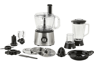 PRINCESS Food Processor 15-in-1