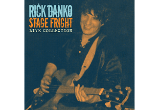 Rick Danko - Stage Freight [CD]