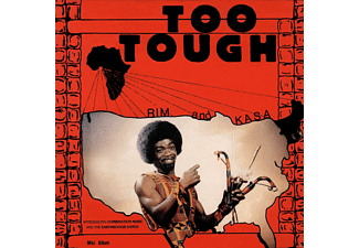 Rim And Kasa, Rim And The Believers - Too Tough/I'm Not Going To Let You Go - (CD)