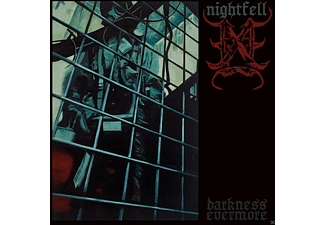 Nightfell - Darkness Evermore (Digipak) [CD]