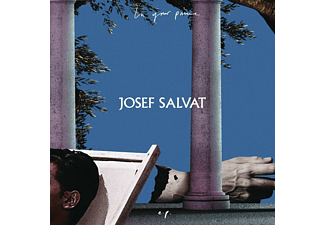 Josef Salvat - Open Season [Vinyl]