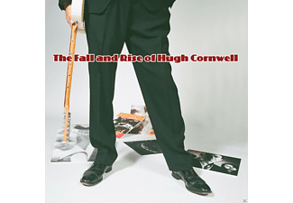 Hugh Cornwell The Fall And Rise Of Hugh Cornwell (Remastered) CD
