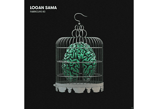 Logan Sama - Fabric Live 83 (4lp/Ltd.Ed.) [Vinyl]