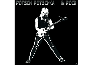 Potsch Potschka - In Rock - (CD)