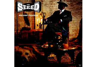 Seeed - New Dubby Conquerors [CD]
