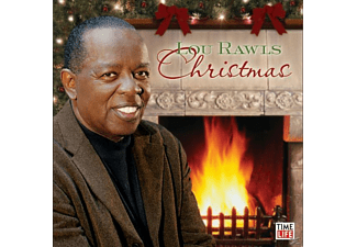 Lou Rawls - Christmas - (CD)
