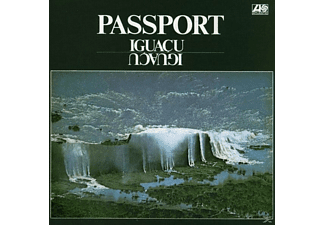 Passport - Iguacu [CD]