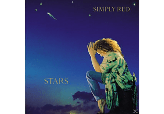 Simply Red - Stars - (CD)