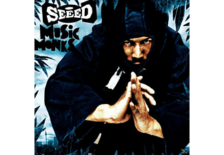 Seeed - Music Monks - (CD)