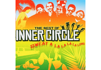 Inner Circle - The Best Of Inner Circle [CD]