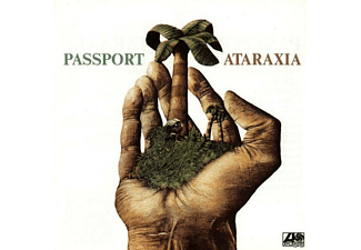 Passport - Ataraxia - (CD)