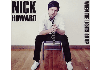 Nick Howard - When The Lights Go Up - (CD)