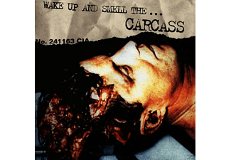Carcass - Wake Up And Smell The...Carcass - (Vinyl)