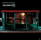 The Streets - A Grand Don´t Come For Free [CD] jetztbilligerkaufen