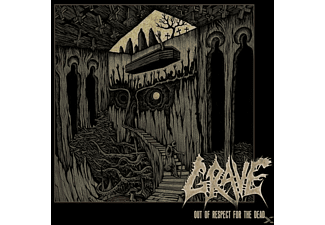 Grave - Out Of Respect For The Dead [Vinyl]