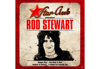 Rod Stewart - Star Club [CD]