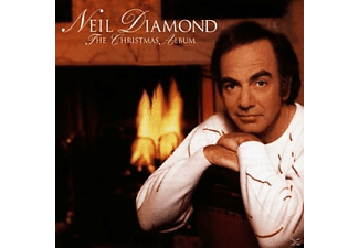 Neil Diamond - The Christmas Album - (CD)