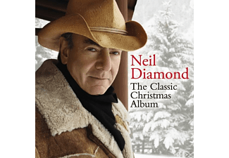Neil Diamond - The Classic Christmas Album [CD]