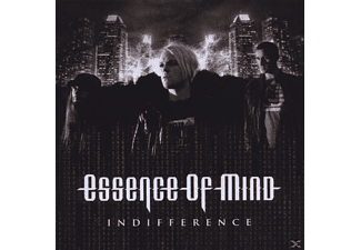 Essence Of Mind - Indifference - (CD)