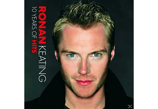 Ronan Keating - 10 Years Of Hits - (CD)