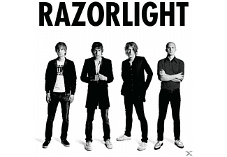Razorlight - Razorlight (German Version) [CD EXTRA/Enhanced]