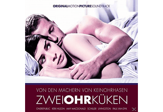 VARIOUS, OST/VARIOUS - Zweiohrküken Soundtrack [CD]