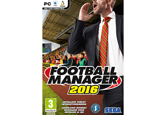 Football Manager 2016 | PC