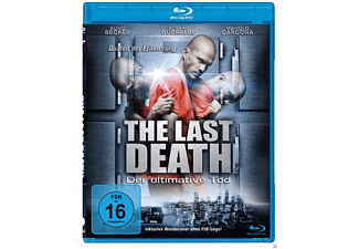 The Last Death - Der ultimative Tod - (Blu-ray)