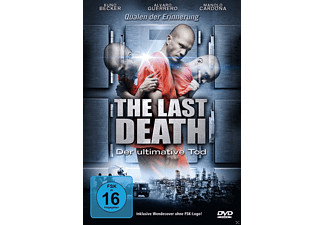 The Last Death - Der ultimative Tod - (DVD)