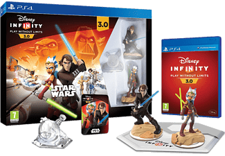 ARAL İnfinity 3.0 Star Wars Starter Pack PlayStation 4