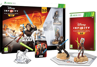 ARAL İnfinity 3.0 Star Wars Starter Pack Xbox One