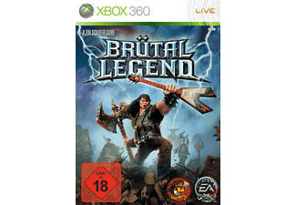 Brütal Legends - Xbox 360