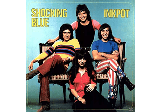 Shocking Blue - Inkpot - (Vinyl)