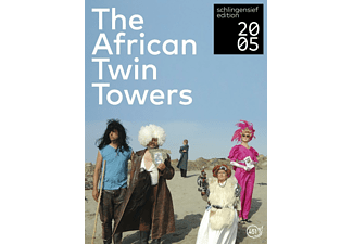 The African Twintowers - (DVD)