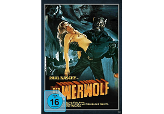 Der Werwolf - (Blu-ray)