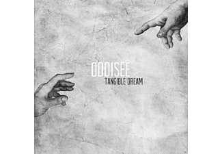 Oddisee - Tangible Dream - (CD)