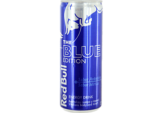 RED BULL 250 ml BLUE EDITION - (B00900)