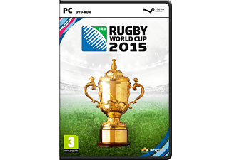 Rugby World Cup 2015 | PC