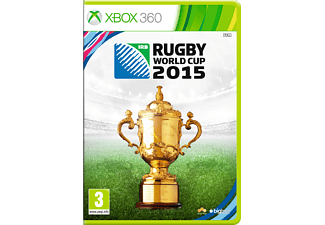 Rugby 15 world cup