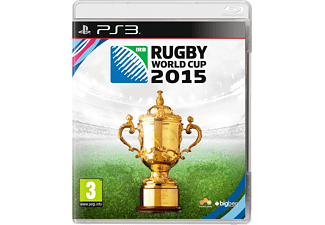 Rugby World Cup 2015 | PlayStation 3