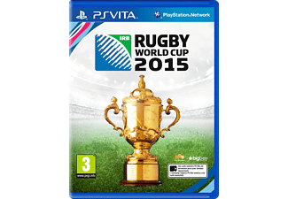 Rugby World Cup 2015 | PS Vita