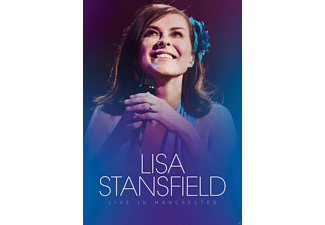 Lisa Stansfield - Live In Manchester - (DVD)